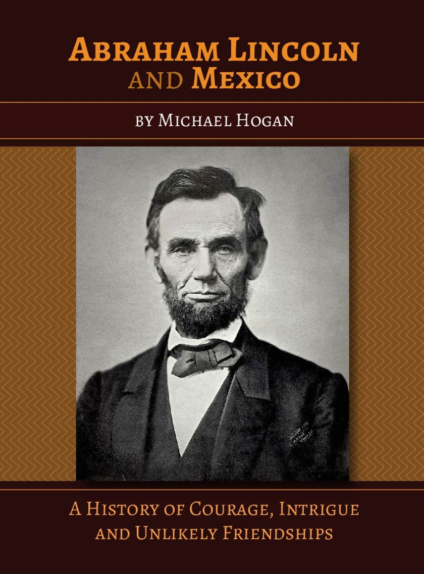 PORTADA Abraham Lincoln and Mexico