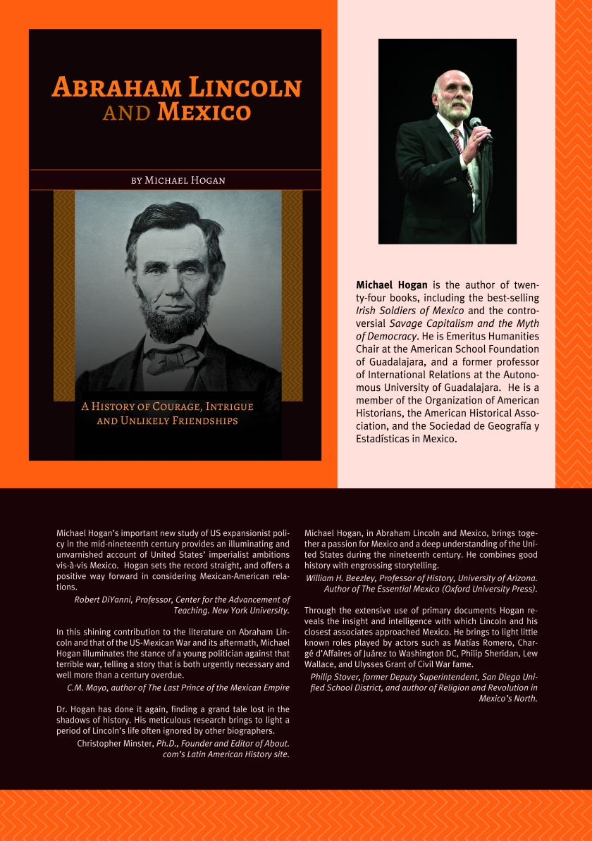 Abraham Lincoln Poster-01