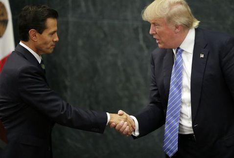 Enrique-Pena-Nieto-Donald-Trump_MILIMA20160901_0074_8