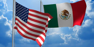 Mexico and US