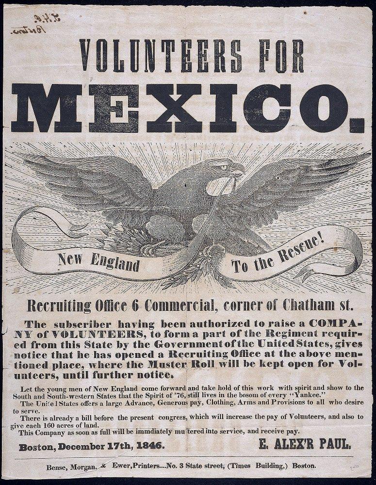Mexican War(1)